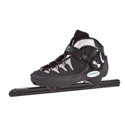 Foto van Zandstra 1250 Long Track III met Ving Fast schaats