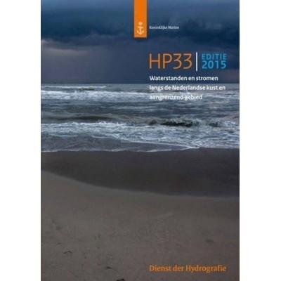 Foto van HP 33D NL Tides (digitaal)