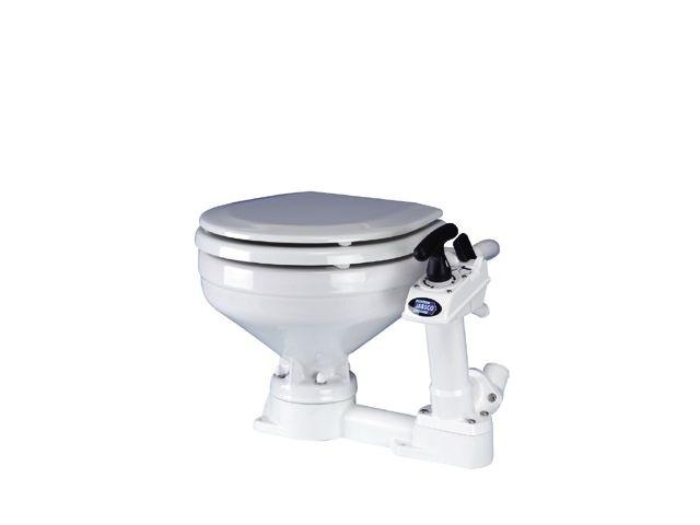 Jabsco Toilet Aanbieding : Jabsco toilet grote pot oosterhavensport webshop
