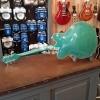 Afbeelding van Gretsch G5622T Electromatic Centerblock Bigsby Georgia Green