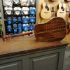 Afbeelding van Eastman E20D-TC, Thermo cured Adirondack spruce top, Rosewood back and sides incl. hardcase.