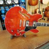 Afbeelding van Eastman T486, Seymour Duncan Jazz Neck, 59 Bridge pickups, incl. hardcase
