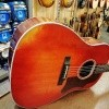 Afbeelding van Eastman E10SS/V, solid Adirondack spruce top, solid Mahogany back and sides, incl. hardcase