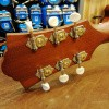 Afbeelding van Guild D-20 NAT, solid Mahogany top, back and sides, incl. hardcase.