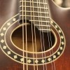 Afbeelding van Eastman MD-314, F-Style Mandolin, Solid Spruce top, solid Maple back and sides, incl. softbag