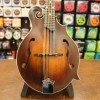 Afbeelding van Eastman MD-315, F-Style Mandolin Solid Spruce top, solid Maple back and sides, incl. softbag