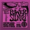 Afbeelding van Ernie Ball 2220 Power Slinky