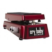 Foto van Dunlop SW95 Slash Signature Cry Baby