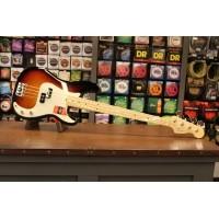 Foto van American Professional Precision Bass MN 3TS incl. hardcase 019-3612-700
