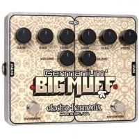 Foto van Electro-Harmonix Germanium 4 Big Muff
