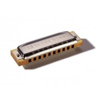 Foto van Hohner Blues Harp 532/20ms