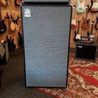 Foto van Ampeg SVT-810AV Classic 8x10 inch cabinet