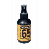 Foto van Dunlop 654C guitar polish 118ml.