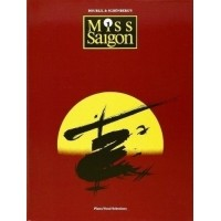 Foto van Miss Saigon - Vocal Selections