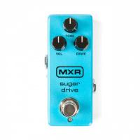 Foto van MXR Sugar Drive™ Pedal M294
