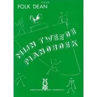 Foto van Mijn Tweede Pianoboek - Folk Dean