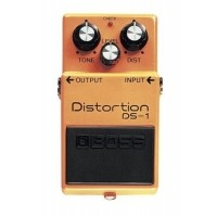 Foto van Boss DS-1 Distortion