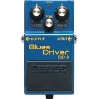 Foto van Boss BD-2 Blues Driver