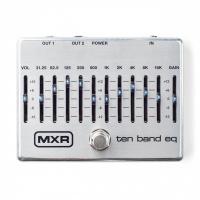 Foto van MXR M108S 10 Bands EQ