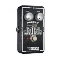 Foto van Electro-Harmonix Pocket Metal Muff