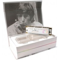 Foto van Hohner John Lennon Signature Key C