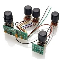 Foto van EMG BQS System