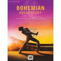 Foto van Bohemian Rhapsody - Music from the motion picture soundtrack