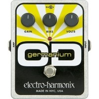 Foto van Electro-Harmonix Germanium OD