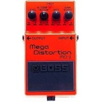 Foto van Boss MD-2 Mega Distortion