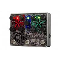 Foto van Electro-Harmonix Tone Tattoo analog multi-effects pedal