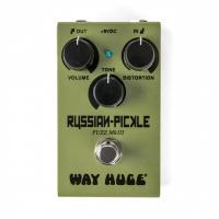 Foto van Way Huge® Smalls™ Russian-Pickle™ Fuzz WM42