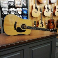 Foto van Eastman E20D-TC, Thermo cured Adirondack spruce top, Rosewood back and sides incl. hardcase.