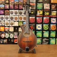 Foto van Eastman MD-314, F-Style Mandolin, Solid Spruce top, solid Maple back and sides, incl. softbag