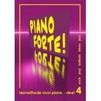Foto van Piano Forte! Deel 4