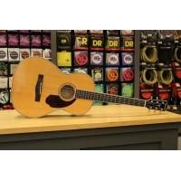 Foto van Fender Paramount PM-2 Standard Naturel incl. hardcase 096-0252-221