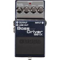 Foto van Boss BB-1X Bass Driver