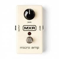 Foto van MXR Micro Amp M133