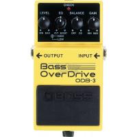 Foto van Boss ODB-3 Bass Overdrive