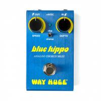Foto van Way Huge® Smalls™ Blue Hippo™ Analog Chorus WM61