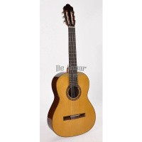 Foto van Esteve Classic Series 4STE-SP Solid Spruce top, laminated Mongoy back and sides