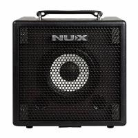 Foto van NUX Mighty B50BT Digital Bass Amplifier