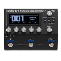 Foto van Boss GT-1000CORE Guitar Effect Processor