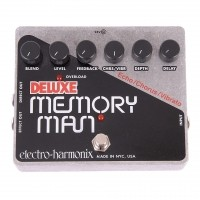 Foto van Electro-Harmonix Deluxe Memory Man