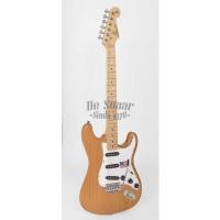 Foto van SX Stratocaster Natural (SST/ALD/NA)