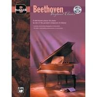 Foto van Beethoven Basix Keyboard Classics
