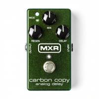 Foto van MXR Carbon Copy Analog Delay M169