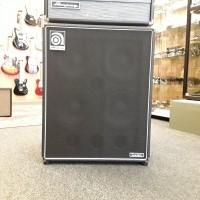Foto van Ampeg SVT-410HLF Classic 4x10 inch cabinet