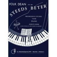 Foto van Steeds Beter 1 - Folk Dean