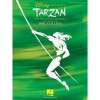 Foto van TARZAN The Broadway Musical