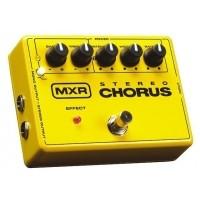 Foto van MXR M-134 Stereo Chorus